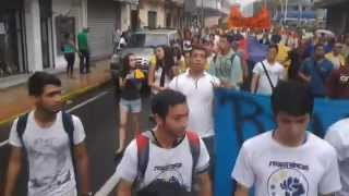 Marcha #12F Acarigua-Araure