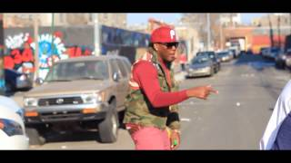 Prince Pin Ft. Craigy Dread - Stars And Stripes [Official Music Video]