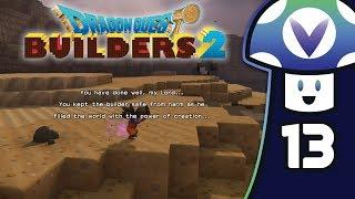 [Vinesauce] Vinny - Dragon Quest Builders 2 (PART 13)