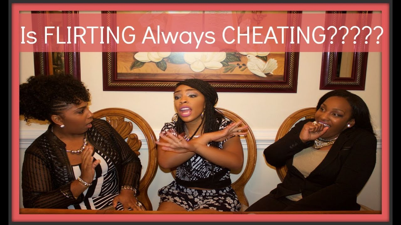 flirting vs cheating infidelity stories videos youtube