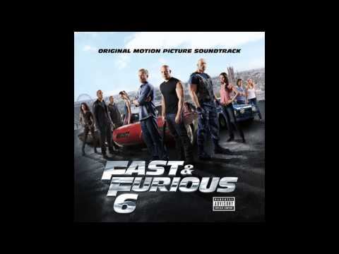 Roll It Up (edited) - Fast And Furious 6 OST