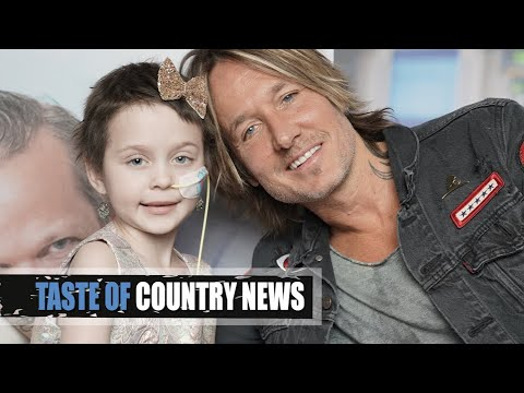 Cancer Can't Hold Back This Precious ACM Awards Reporter