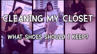 Cleaning Out My Closet EP1 - S…