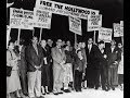 Hollywood Blacklist 70th Anniversary Preview