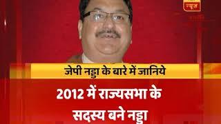 Mai chintan kar raha tha Ashwini Choubey on reports of sleeping