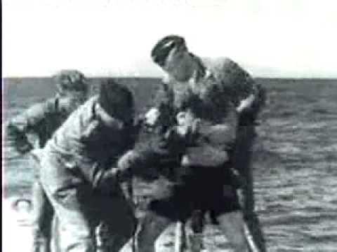 U-Boote westwärts (1941)