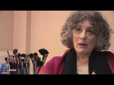 Age UK Eleanor Bron Interview