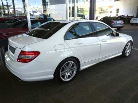 Second hand mercedes cars for sale in cape town