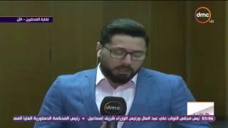 الأخبار - إعلان القائمة النهائية لمرشحي انتخابات مجلس نقابة الصحفيين
