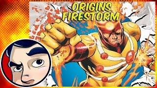 Firestorm - Origins