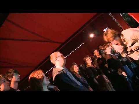 John Maus - Serpentine Gallery Park Nights 2010 (Full Concert)