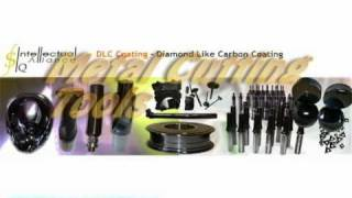 Dlc Coating - Diamond Like Carbon Coating