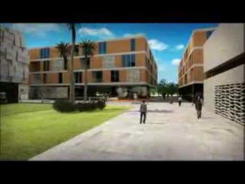 3D Architecture - Blue Ocean - Angola - Taminvest