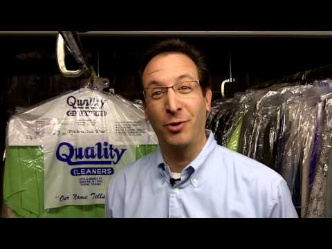 Quality Cleaners Tells Why Find It Media & Jennifer Sultzaberger 717.364.9636