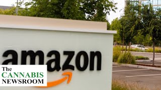 Khiron Opens Clinics, Oklahoma Approve Legislation, & NewYork Delivery and Amazon Faces Legal Action