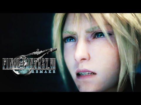 Final Fantasy VII Remake - Official Final Reveal Trailer