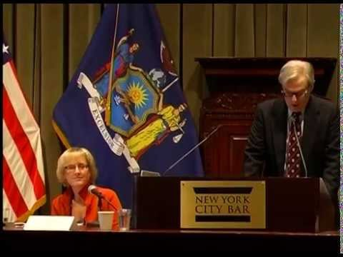 Chartered Institute of Arbitrators NY Branch -- UNCITRAL Conference Session 3
