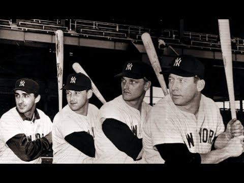 1964 World Series: St. Louis Cardinals vs New York Yankees