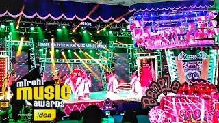 Dabur Red Paste Mirchi Music Awards Bangla 2017 – Solo Performances!