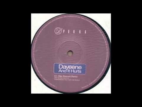 DaYeene - And It Hurts (Olav Basoski Remix)
