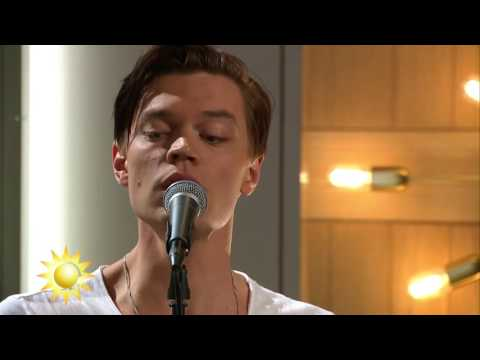 State of Sound - Higher Love (Live) - Nyhetsmorgon (TV4)