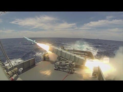 Armada Jaya: Menjaga Kedaulatan Negara - Skenario Perebutan Wilayah Tempur TNI AL
