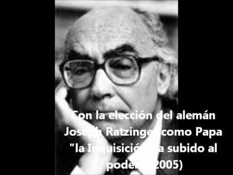 José Saramago Frases