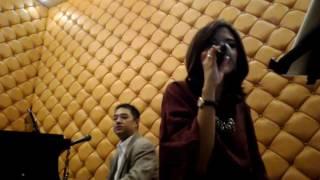 Witrie & Rene Sinclair - Michael Jackson - Love Never Felt So Good