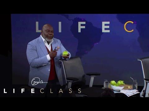 youtube oprah lifeclass