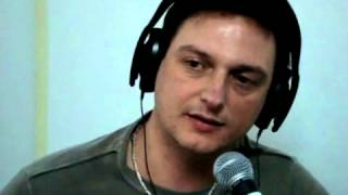 Baixar Entrevista Daniel Mastral na Bola Radio - 10/09/2008