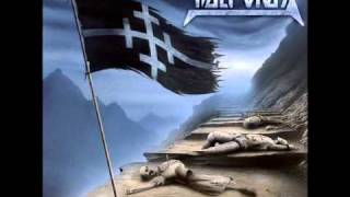 Holy Cross - Iron horse (Under the flag - 2009)