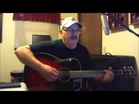 Wrapped      (George Strait Cover)