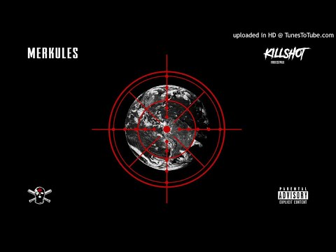 Merkules - ''Killshot Freestyle'' #FreeSmoke