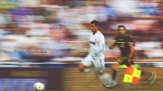 Cristiano Ronaldo ● The Most Powerful Long Shots Ever ● 2003-2014 HD