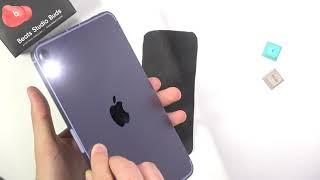 So finden und aktivieren Sie die Taschenlampe auf dem iPad mini 2021 – Schalten Sie die Taschenlampe ein