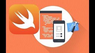 Swift 4 c нуля: UIKit урок 25 - UITableView