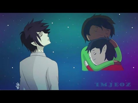 Everything Stays (Marshall lee version) | Male | Adventure Time