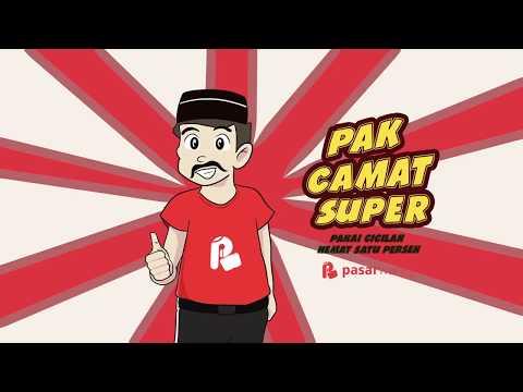 PAK CAMAT SUPER!