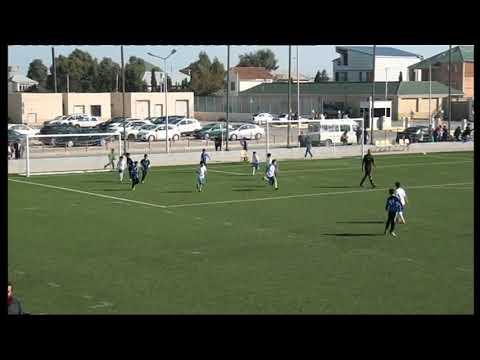 Respublika çempionatı U10: FK Qarabağ -  EFA(Bakı) 3:3 (tam oyun, 08.10.2017)