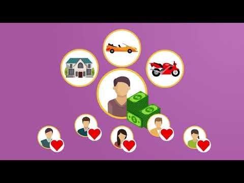 Money Back Bay  Мобильное Приложение с Каталогом товаров и услуг 2
