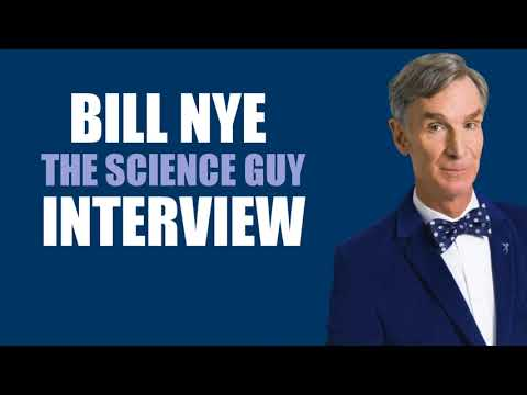 Bill Nye Interview