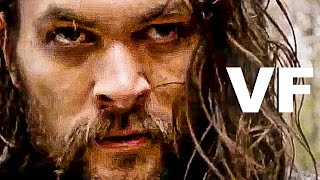 FRONTIER Bande Annonce VF (2017)