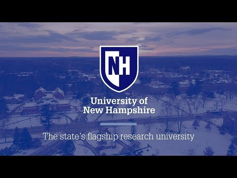 UNH: The State's Flagship Research University