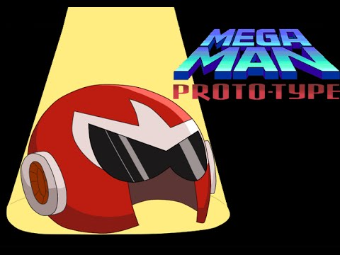Prototype - Origin of Proto Man