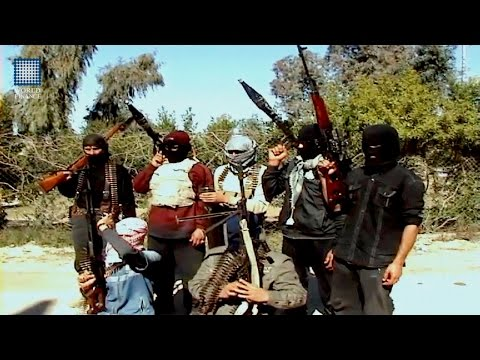 "Islamic State ""is a completely different model of terrorist financing"" 