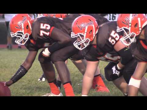 "Perkiomen Valley High School Football 2015 Pump Up Video ""Champions"""
