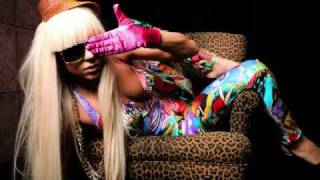 Lady Gaga - Poker Face REMIX ft Queen Latifah Instrumental