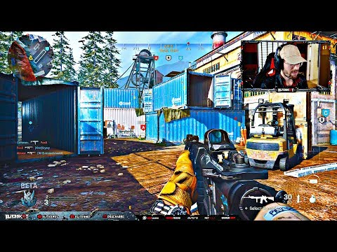 A Real Modern Warfare Gameplay... 👀