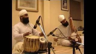 Jori Pakhavaj / Tabla Solo - Sukhwinder Singh