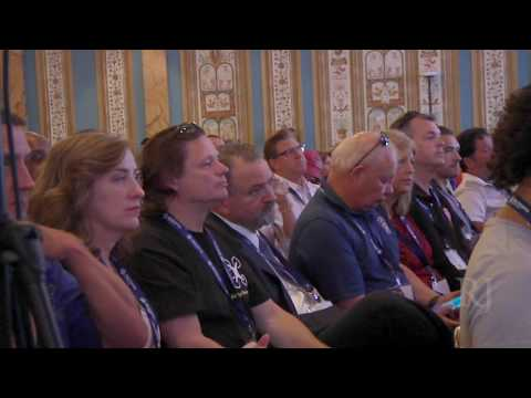FAA Administrator gives keynote at Interdrone